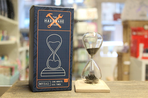 Magnetic egg timer - 1 min