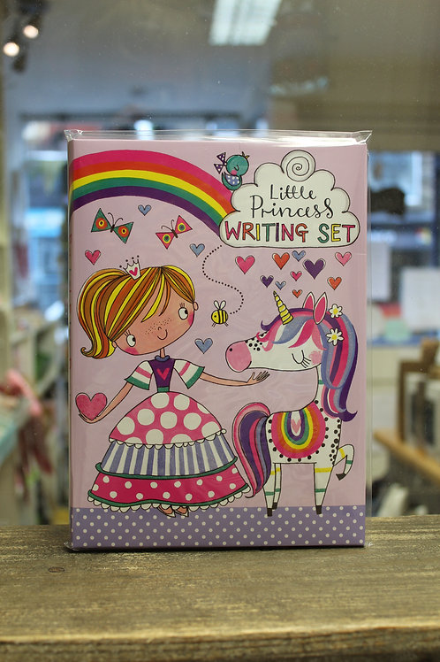 Little Princess, Writing set