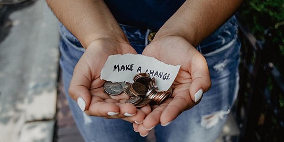 Money Matters - £FREE