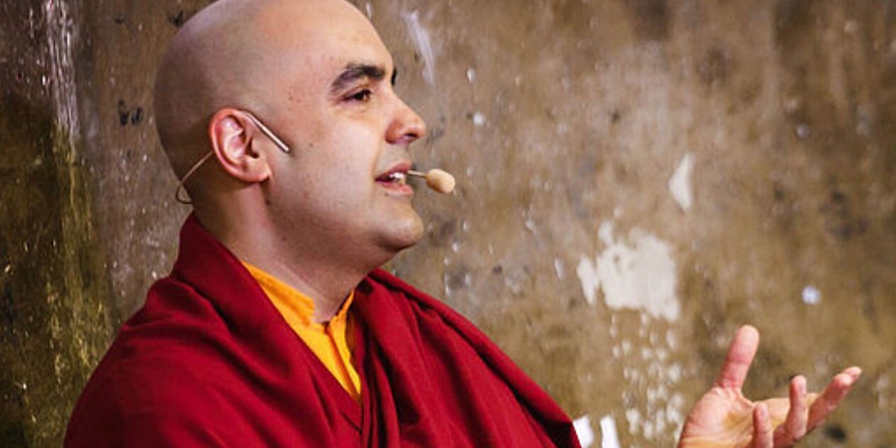 A Monk's Guide To Happiness - £25