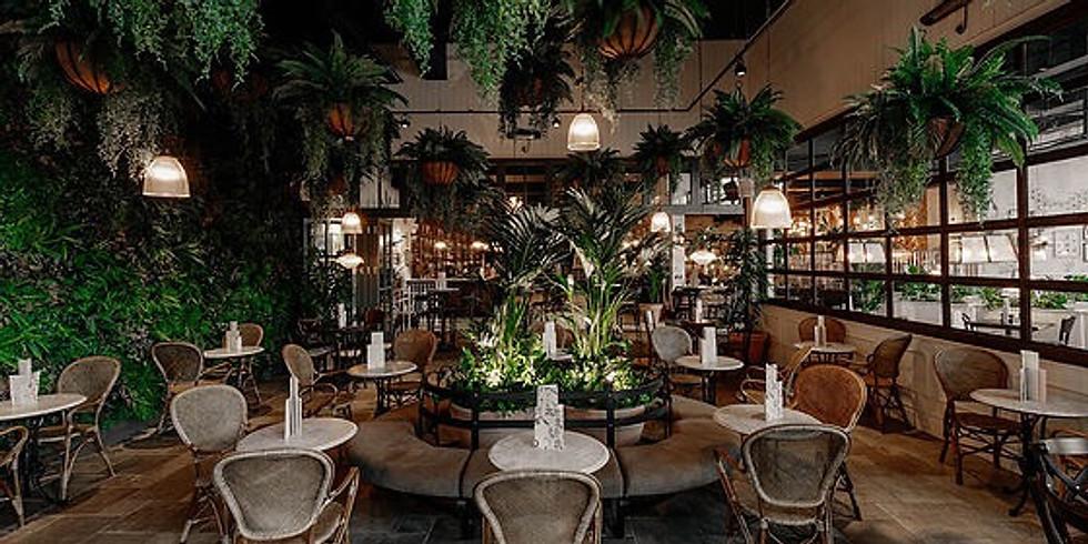 The Botanist Unplugged - £30