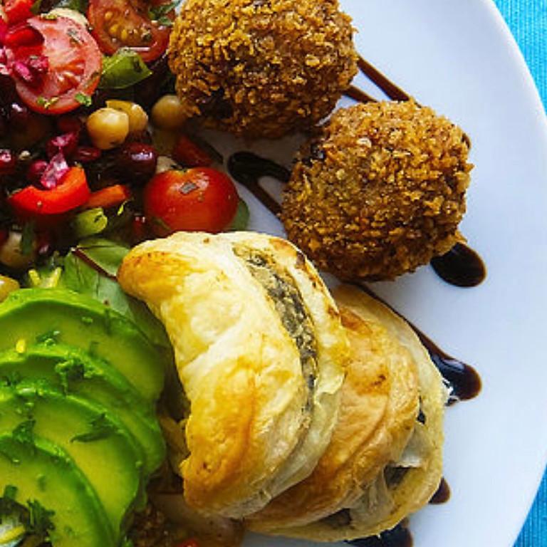 Mediterranean Cookery - £TBC
