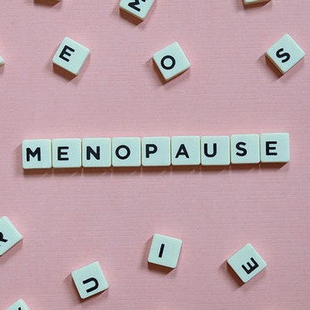 Take The Heat Out Of The Menopause - £FREE