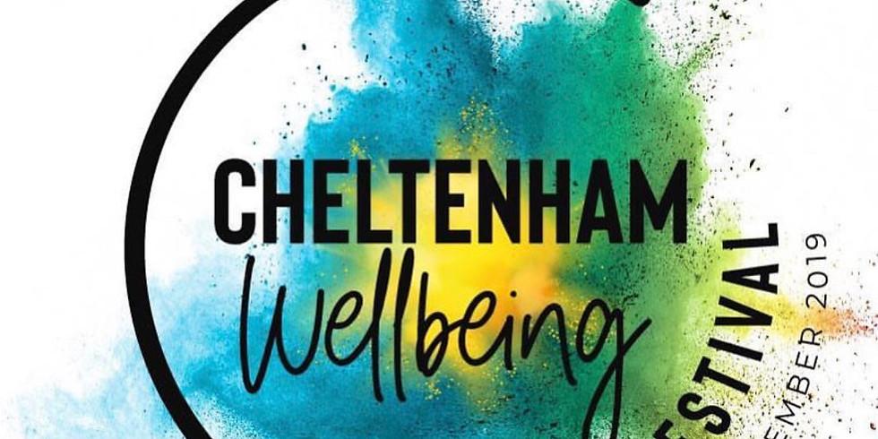 Cheltenham Wellbeing Festival