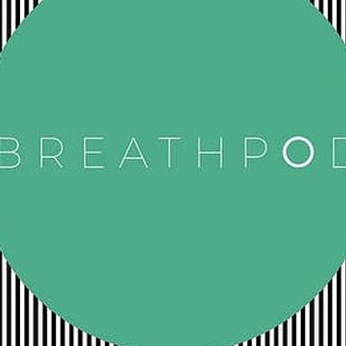 Breath pod at Regent Arcade - £33
