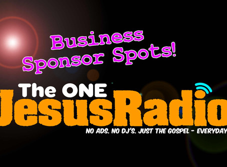 Calling all gospel-minded business owners...