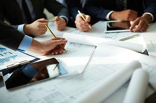 ファンド業務支援、投資評価、FATCA、適格機関投資家特例業者届出対応