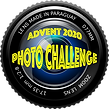 lens ADVENT 2020 PHOTO CHALLENGE BUTTON.