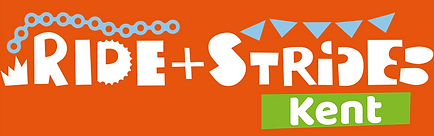 Kent Ride and Stride Logo.png
