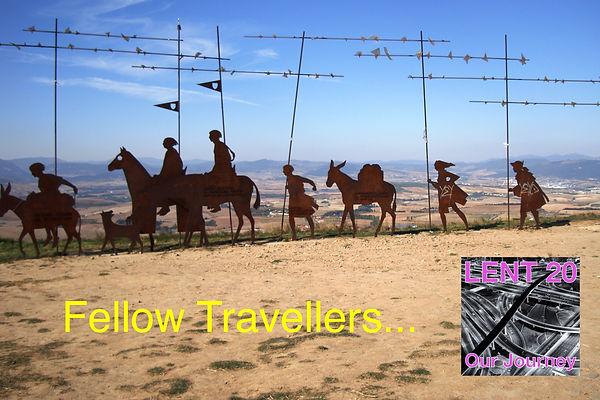 LENT 20 Day 3 the-pilgrim-667636.jpg