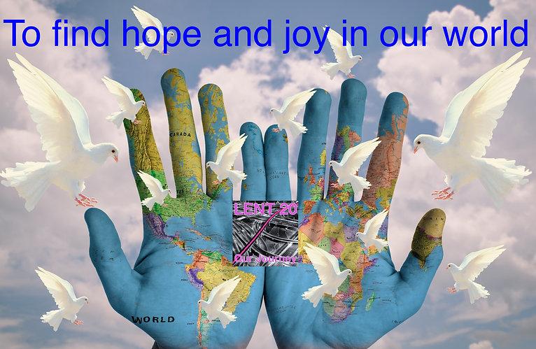 LENT 20 19 Mar 20 world-3043067.jpg