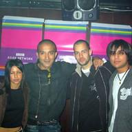 DJ Kyper - Adil Ray - Djinn -Mehi