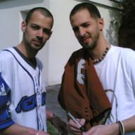 Djinn and Jon B
