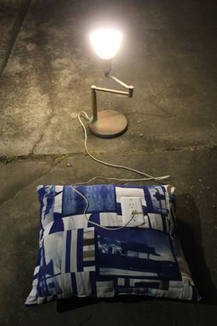 Electric Dream Pillow