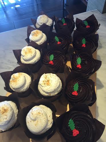 Specialty cupcakes Scottsdale Phoenix AZ