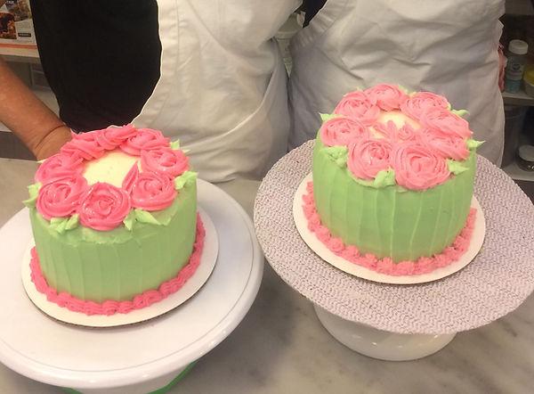 21 Cakes Cake Decorating Classes In Scottsdale Az