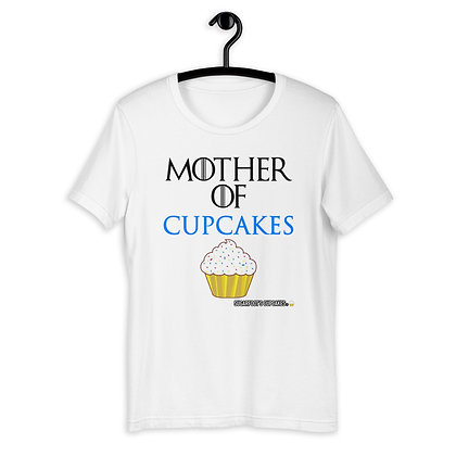 Mother of Cupcakes T-Shirt