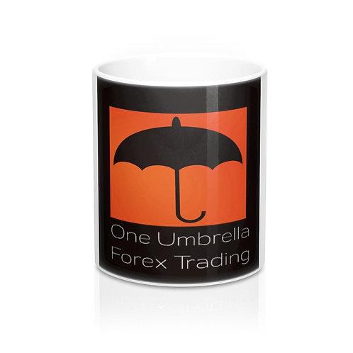 OneUmbrellaFX Legacy V1 Mug