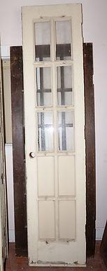 10 Lite Double French Door