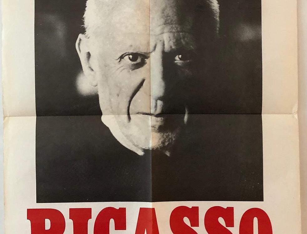 Picasso A Portrait
