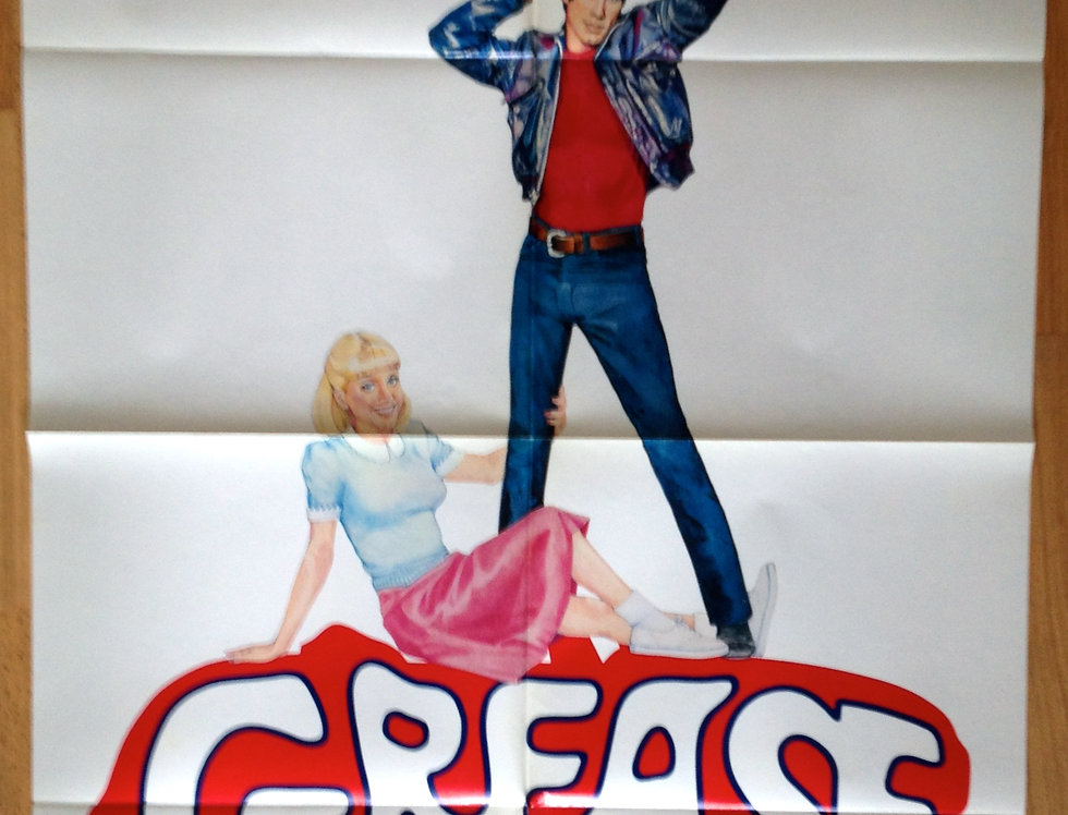 Grease Advance