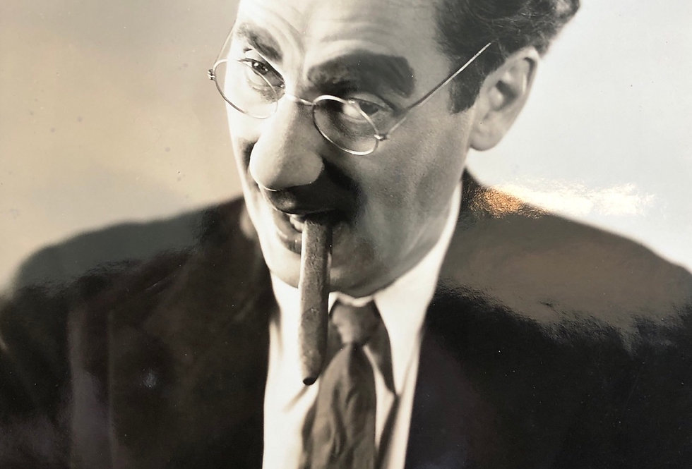Marx Brothers Groucho