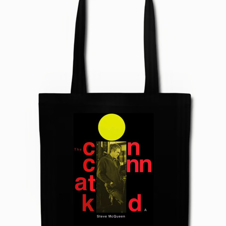 Tote bag of the king of cool