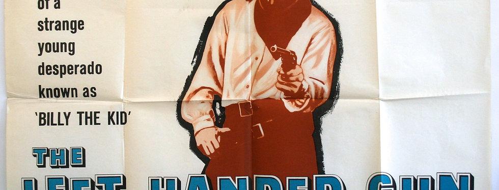 The Left Handed Gun (POA)
