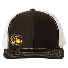 BW Foundry Hat Logo Stage Left (2).png