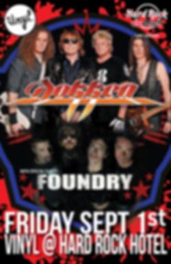 Dokken & Foundry