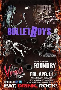 Bullet Boys - Foundry.jpg