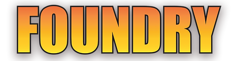Foundry Online Store