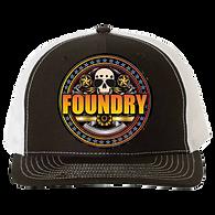 Foundry Rocks Trucker Hat