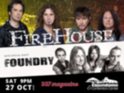 Firehouse & Foundry