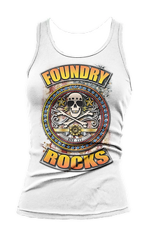 Foundry Tank Top White.png