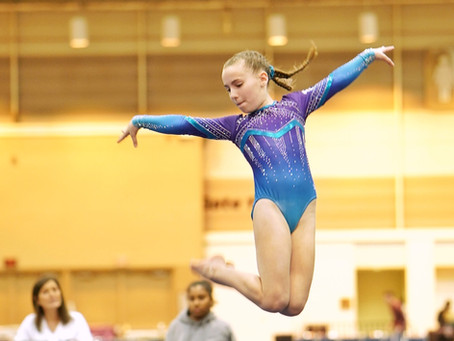 Understanding Competitive Gymnastics:  A comprehensive guide for parents