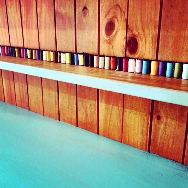 Instagram - All the pretty colours :-)