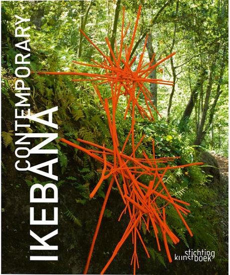 Contemporary Ikebana