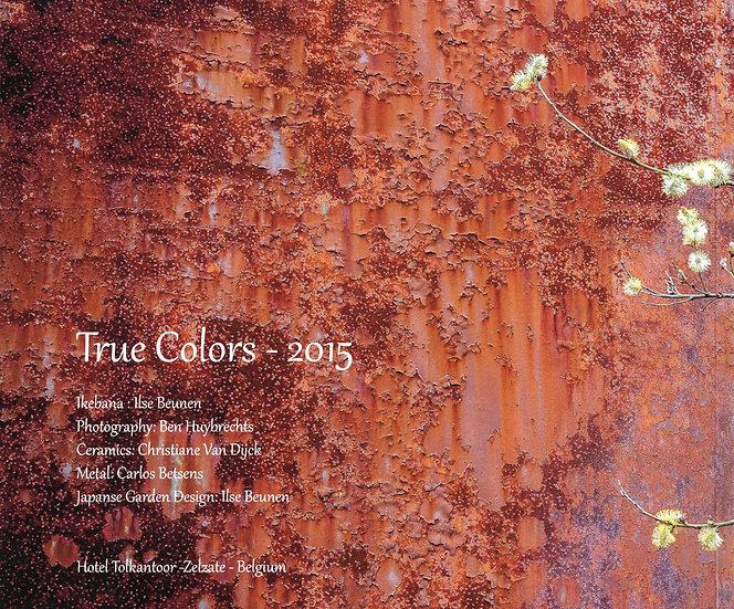 True Colors 2015