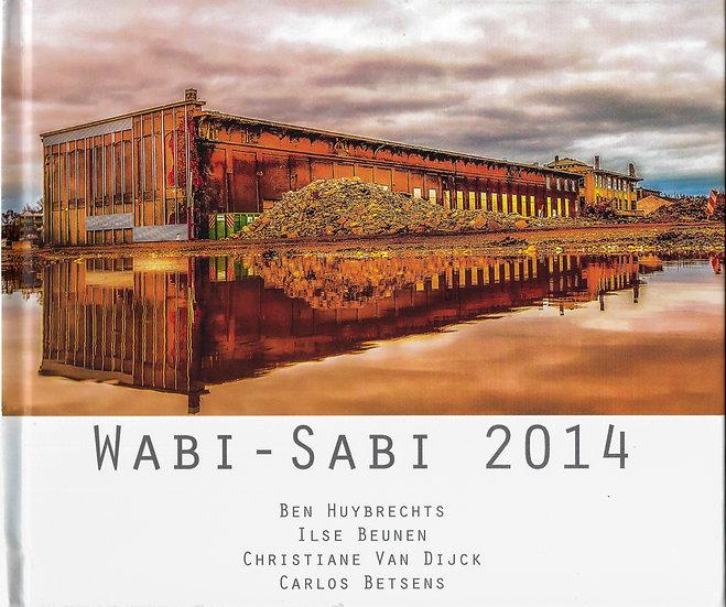 Wabi-Sabi 2014