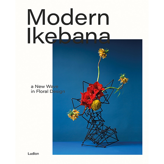 MODERN IKEBANA – A NEW WAVE IN FLORAL DESIGN