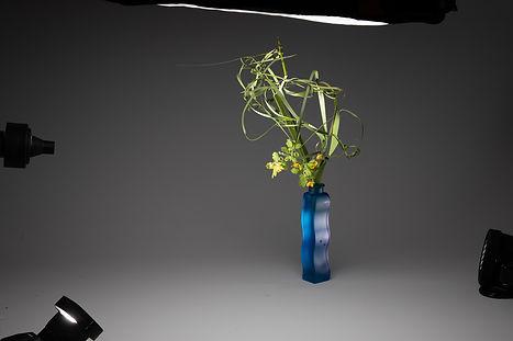 Ikebana Photography Studio