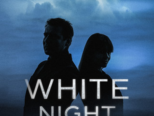 White Night Released!