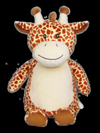 "Tumbleberry 15"" Giraffe"