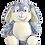 """Thumbnail: Giant 23"""" Clovis III Rabbit"""