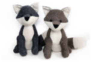 Bella's Boutique Online UK Personalised Gifts Baby Children Wedding Christening Gifts For Home Foxes Doorstops