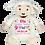 "Thumbnail: Loverbee 15"" Lamb"