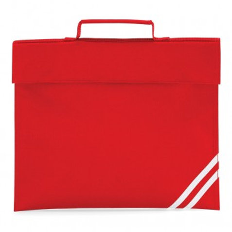 Standard School Book Bag (Various Colours)