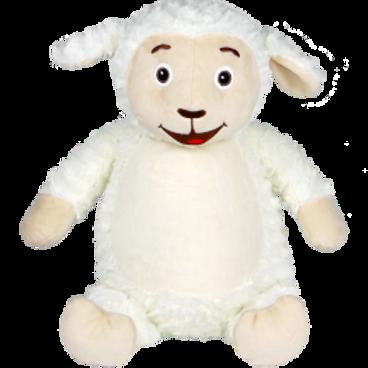 "Loverbee 15"" Lamb"