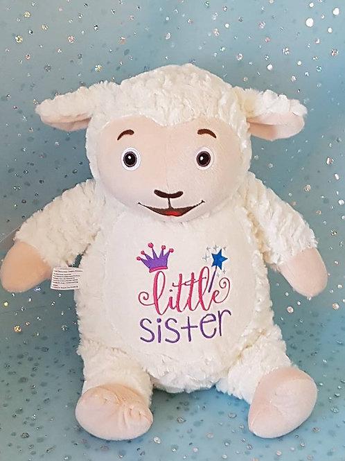 Little Sister Lamb